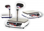 PEWT-DOL - Retail Weighing Scales